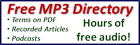 Free Continuous Improvement MP3 Directory