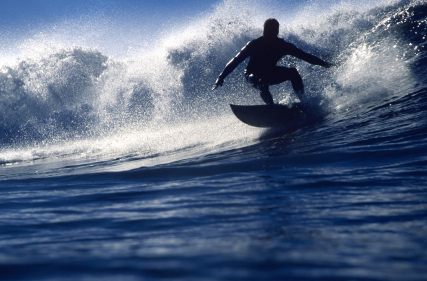 Work Lean and Surf the Continuous Improvement Wave