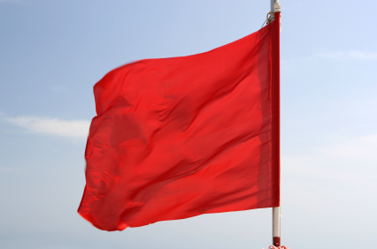 Inspection and Quality and Red Flags
