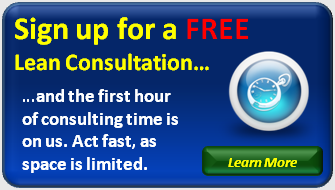 Learn how to get a free hour of remote consulting with a Lean consultation.